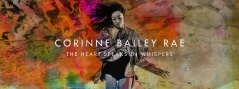 Corinne Bailey Rae at Colston Hall in Bristol | Gig Review