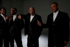 The Stylistics at Colston Hall on Tuesday 15 November 2016 - Concert Review