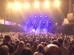Deacon Blue in Bristol - review of Friday 18 November 2016 gig