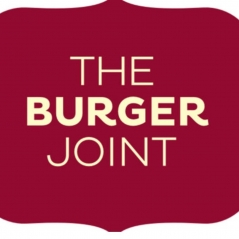 The Burger Joint restaurant review