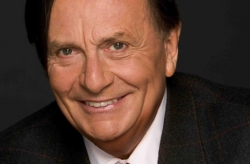 Barry Humphries Comedy Legend at St Georges in Bristol