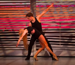 Dirty Dancing at The Bristol Hippodrome