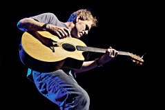 Martyn Joseph at The Lantern, Colston Hall - Live Music Review