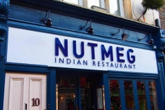 Nutmeg - Bristol Food Review