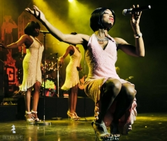 Review of The Magic of Motown at The Bristol Hippodrome