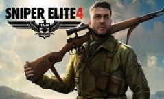 Sniper Elite 4 - PS4 Gaming Review