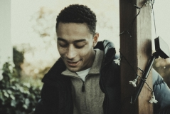 Loyle Carner - Motion, Bristol 12th February
