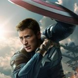 Captain America : The Winter Soldier - Film Review