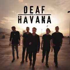 Deaf Havana Live at Bristol O2 Academy - Review