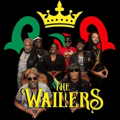 The Wailers - Bristol Music Review