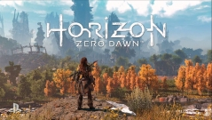 Horizon Zero Dawn - PS4 Review