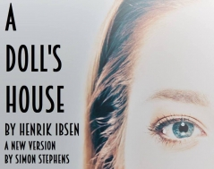 A Doll's House at the Alma Theatre until Saturday 18th March 2017 - Review