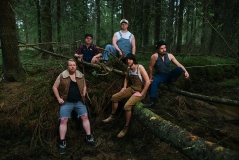 Steve 'n' Seagulls at The Fleece - Bristol Live Music Review