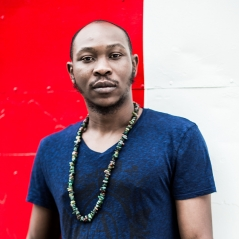 Seun Kuti at The Fleece