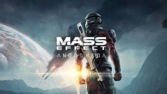 Mass Effect Andromeda - PS4 Review