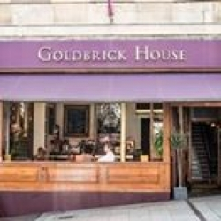 Goldbrick House in Bristol