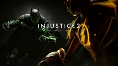 Injustice 2 - Xbox One Gaming Review