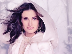 Idina Menzel at Colston Hall - Bristol Live Music Review