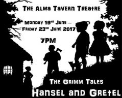 Hansel and Gretel at The Alma Tavern