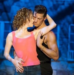 Dirty Dancing at Bristol Hippodrome - Review
