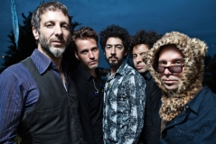Mercury Rev & The Royal Northern Sinfonia - Review
