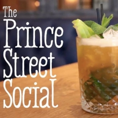 The Prince Street Social - Bristol Food Review