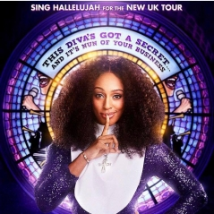 Sister Act at The Bristol Hippodrome