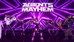 Agents of Mayhem PS4 review