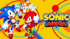Sonic Mania PS4 Review