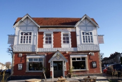 The Cross Hands Pub - Bristol Food Review