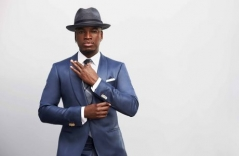 Ne-Yo Colston Hall Review