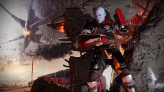 Destiny 2 Xbox One Review