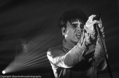 GARY NUMAN: SAVAGE (SONGS FROM A BROKEN WORLD) Bristol Colston Hall 5.10.2017