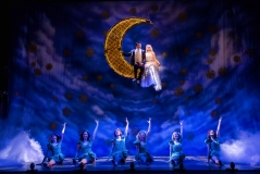 Crazy For You at Bristol Hippodrome Review