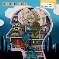 Squeeze at Colston Hall - Bristol Live Music Review