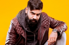 Paul Chowdhry at Colston Hall Review