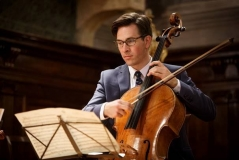 Brandon Hill Chamber Orchestra at St George's in Bristol - Concert Review