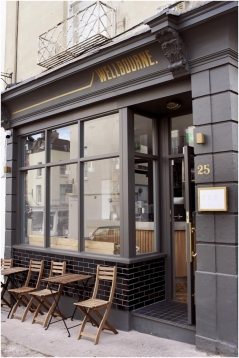 Wellbourne Restaurant Review in Bristol
