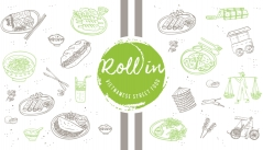 Food Review Rollin Vietnamese in Bristol