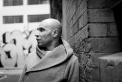Goldie at Bristol Colston Hall Review