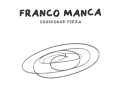 Franco Manca Pizza in Bristol review