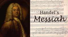 Live music review of Handel's Messiah at St George's in Bristol