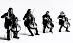Apocalyptica: Plays Metallica by Four Cellos at Colston Hall - Live Music Review