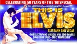 This Is Elvis at Bristol Hippodrome - Review