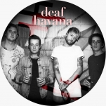 Hot Milk The LaFontaines and Deaf Havana