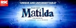 Matilda The Musical at The Bristol Hippodrome