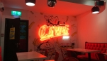 Oowee Diner North Street - Bristol Food Review