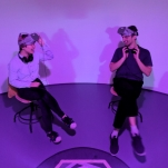 Review: Limina Immersive | Bristol's Virtual Reality Theatre