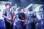 Review: Snarky Puppy @ O2 Academy, Bristol