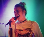 Anne-Marie at Thekla, Bristol - Live Music Review